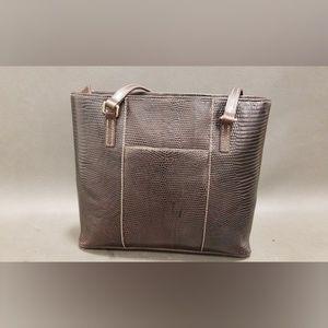 Dooney & Bourke Bags - Dooney and Bourke Snakeskin Purse